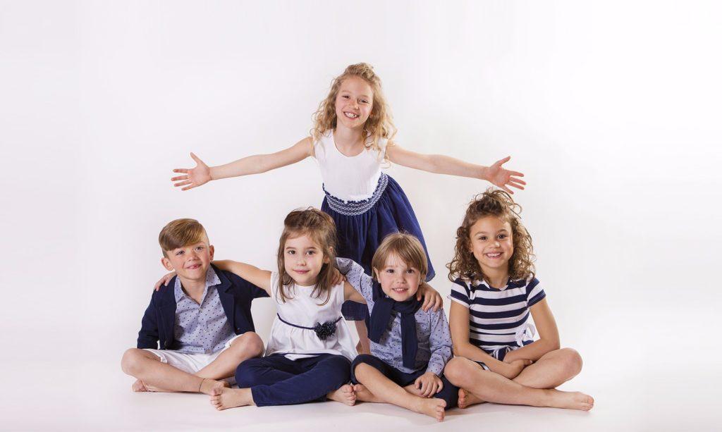 Jo Milano - Abbigliamento bambini